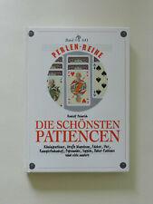 Die schönsten Patiencen Rudolf Heinrich Perlen Reihe Band 641