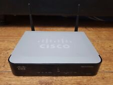 Cisco RV220W WireLess VPN FireWall Security Router IEEE802.11ABGN