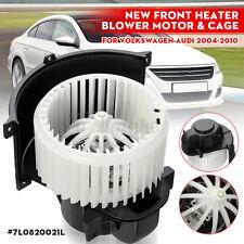 Heater Blower Motor For Audi Q7 VW Touareg Amarok Porsche Cayenne #7L0820021