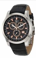Rotary GS90018-04 Mens Les Originales Chronograph Swiss-Made Watch MSRP $730.00