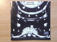 JETHRO TULL CD: A PASSION PLAY (UK; CDP32 1040-2)