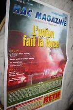 HAC MAGAZINE N°140 / 2004/2005
