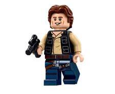 LEGO MINIFIG Conte Dooku /& kylo REN Star Wars SPADE LASER X 2 uno di ciascuno