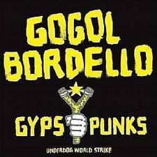 Gogol Bordello - Gypsy Punks: Underdog World Strike (NEW 2 VINYL LP)