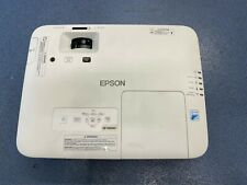 Epson EB-1985WU - 4800 Lumens WUXGA Resolution 3LCD Technology Projector
