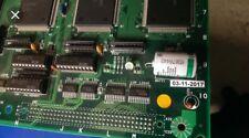 Remplacement Pile Batterie CPS2 Capcom Borne Arcade 3,6v SAFT Battery