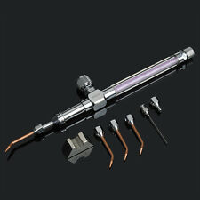 Senior HHO Oxyhydrogen Gas Torch Welding Gun With 5 Pcs Extra Nozzles