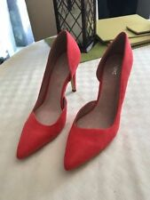 High Heel (3-4.5 in.) GUESS Women's Court Shoes