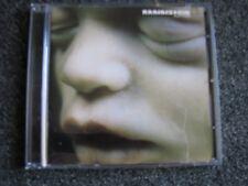 Rammstein-Mutter CD-2001 Argentinien-Motor Music Hamburg-Universal-Argentina