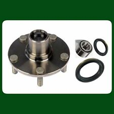 FRONT WHEEL HUB & BEARING & SEAL FOR NISSAN MAXIMA1995-99  LEFT OR RIGHT 510009H
