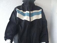 Protective Snowboard Jacke, Snowboardjacke, Skijacke, schwarz, Gr.S