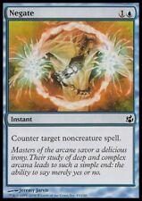 MTG 4x NEGATE - Morningtide *Counter Non Creature*