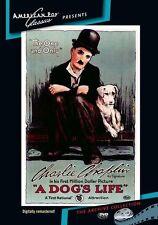 Dog's Life (Charlie Chaplin) - Region Free DVD - Sealed