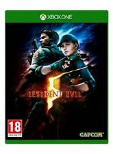 Resident Evil 5 HD Remake - Game 2mvg The Cheap Fast Post