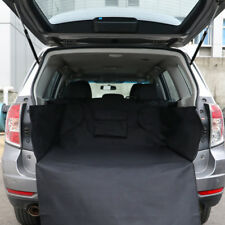 Waterproof 600D Oxford Pet Dog Mat Car Seat Cover Suv Van Pad Trunk Cargo Liner