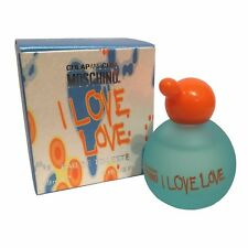Moschino Cheap and Chic I Love Love for Women Miniature Mini Perfume 4.9ml EDT