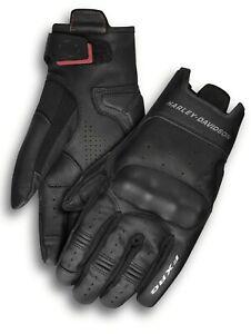 Harley Davidson Men's Lightweight FXRG Gloves
