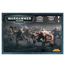 Warhammer 40K Tyranid Purestrain Genestealer Brood  NEW