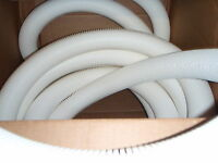 """RIGGING HOSE OUTBOARD WHITE 2/""""ID 232 RFH2DP ENGINE WIRE LOOM 15 FT RIGGING TUBE"""