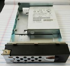 Isilon 100GB SSD HGST HUSSL4010BSS600 IQ5400S 10000X IQ32000X-SSD W/Tray