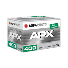 Pellicola 35mm Rullino BN bianco e nero Agfa Pan APX 400 135-36