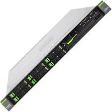 Fujitsu Primergy RX200 S8 2x Xeon E5-2643 v2 24x 3,5 GHz 64 GB RAM 2x 900 GB HDD