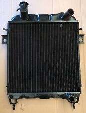 jaguar Mk2 + Daimler 250 Auto Radiator Manual In Photo