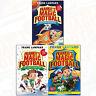 Frankie's Magic Football Collection Frank Lampard 3 Books Set Great Santa Race