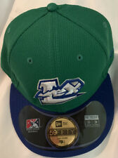 Lexington Legends New Era Authentic 59FIFTY Fitted Hat NWT 7 3/4