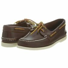 Details about  /Sperry Top-Sider Boy/'s A//O Brown Fashion Boat Shoes Sz 13