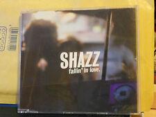 SHAZZ - FALLIN IN LOVE - 5 versioni - cd slim case 2001