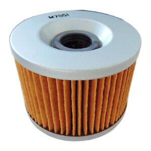 Oil Filter Element Cartridge For Kawasaki KZ 1300 79-83
