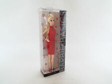 Barbie Basics Doll Model No 01 Collection Red Black Label Target Exclusive