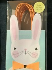 NEW Easter spring bunny 8 gift bags original packaging additional pkg available