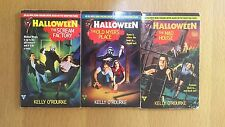 Halloween Michael Myers Novel Collection Kelly O'Rourke VERY RARE