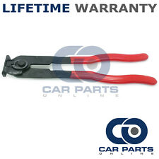 CAR ATV FITS 99% OF VEHICLES CV JOINT BOOT CLAMP EAR PLIERS TOOL