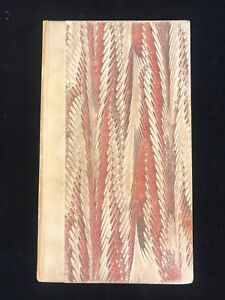 A Suite of Fleurons by John Ryder, 1956 1st edition