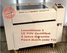 Co2 LASER RLS 100/9060 80w incisione/taglio CE TÜV kl1, 5 ANNI GARANZIA