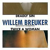 Breuker, Willem -Kollekti : Twice a Woman/Deadly CD Expertly Refurbished Product