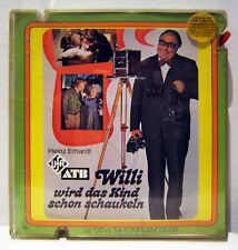 Willi wird das Kind schon schaukeln, UfA ATB 427-1, Super 8 Farb-Ton-Film, 120 m