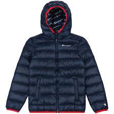 Champion Children's Winter Jacket Hooded 305476