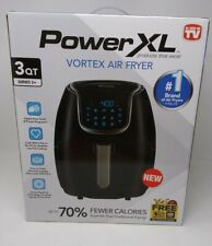 Power XL 3QT Vortex Air Fryer