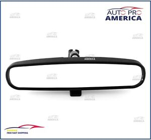 (1) NEW FORD OEM Interior Rear View Mirror Mustang Escape Focus C-Max 6U5Z17700B