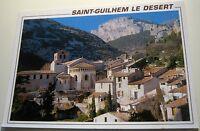 France Saint-Guilhem le Desert - posted 2009