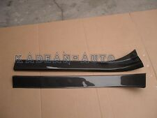 CARBON FIBER OE STYLE DOOR SILL PLATE FOR NISSAN 350Z