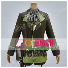 Cosonsen Game SINoALICE Pinocchio Cosplay Costume All Sizes Costume Made
