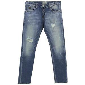 Las Mejores Ofertas En Ltb Pantalones Para Hombres Ebay