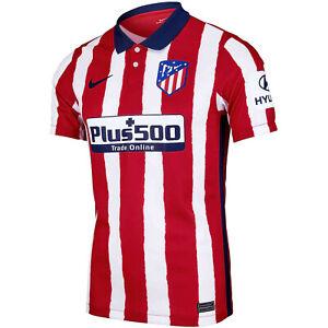 Qingning Men Atletico Madrid Champions T-Shirts X