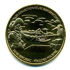 24 BERGERAC Les collectionneurs bergeracois 2, 2016, Monnaie de Paris