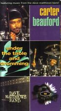 VHS: CARTER BEAUFORD UNDER THE TABLE AND DRUMMING TWO